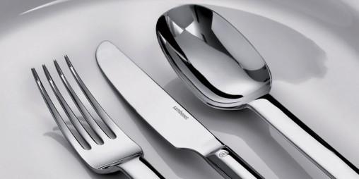 Sambonet Cutlery Flatware Silverware