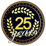 FEI 25 Years Hospitality Suppliers