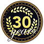 FEI 30 Years Hospitality Suppliers