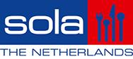 Sola Netherlands Flatware